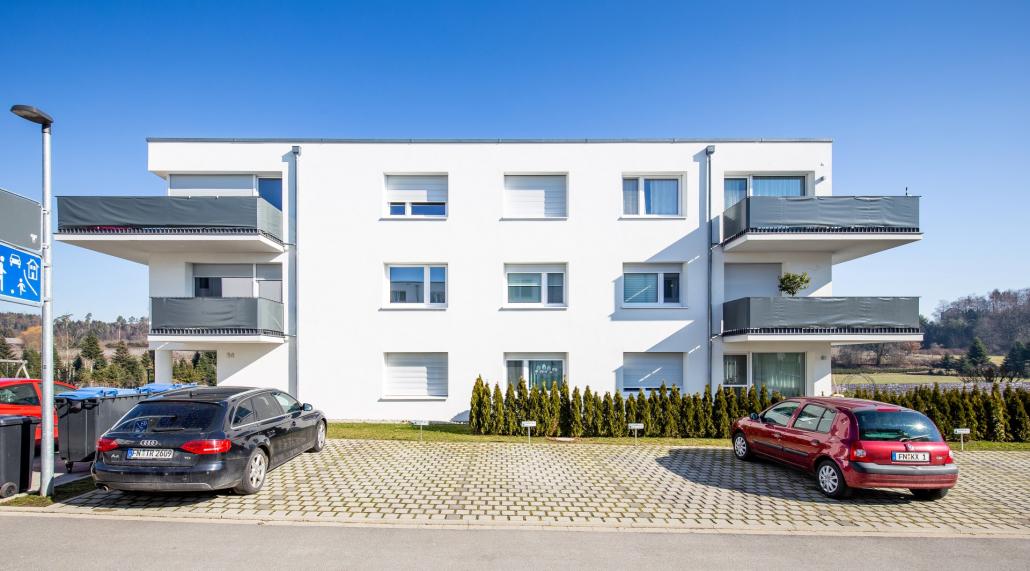 Foto unseres Bauvorhabens in Buchschach, Friedrichshafen