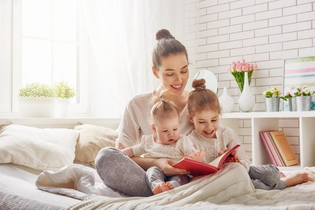 Intecta Bauentwicklung GmbH: Clientel Familie