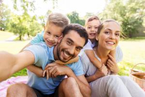Familie Kunden