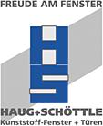 Logo unseres Partners: Haug + Schöttle