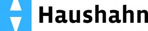 Unser Partner: Logo unseres Partners Haushahn