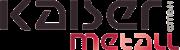 Logo unseres Partners: Kaiser Metall GmbH
