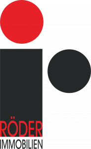 Unsere Partner: Logo unseres Maklers Röder Immobilien