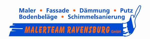 Logo unseres Partners: Malerteam Ravensburg GmbH