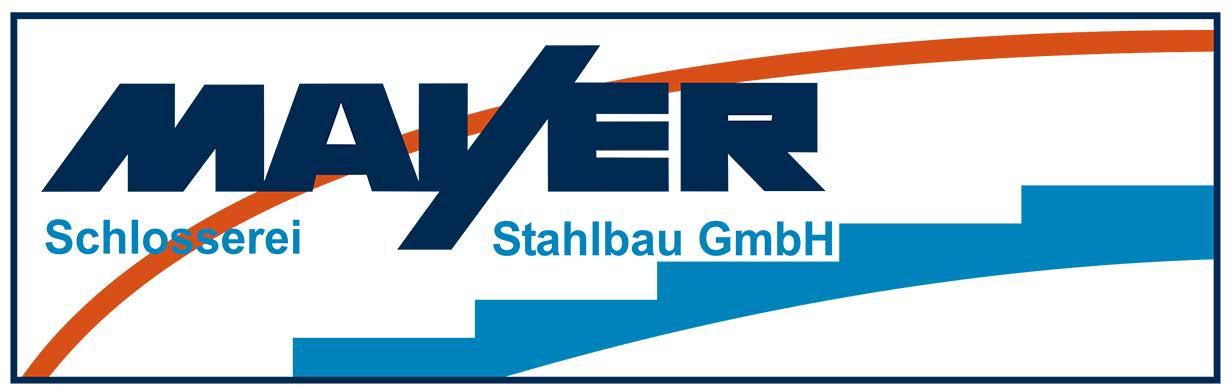 Logo unseres Partners: Mayer