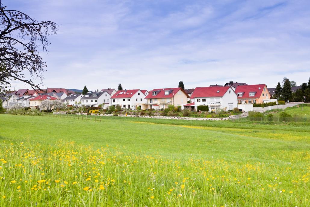 Foto unseres Bauvorhabens Am Mühlenbach in Schnetzenhausen