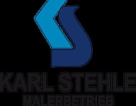 Unser Partner: Logo unseres Partners Karl Stehle Malerbetrieb
