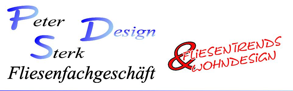 Logo unseres Partners: Peter Sterk