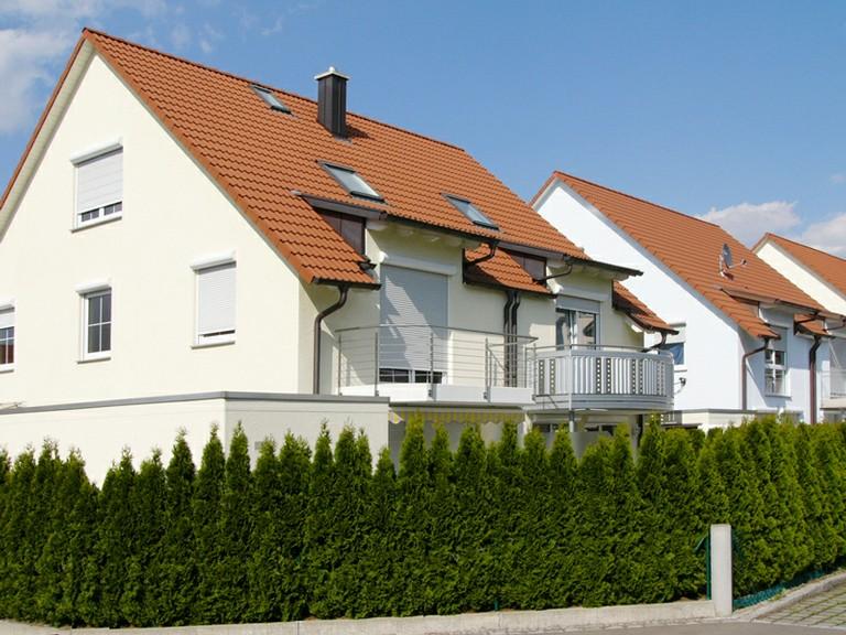 Foto unseres Bauvorhabens Jakob-Reiner Straße in Weingarten