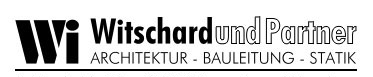 Logo unseres Partners: Witschard